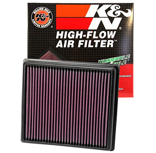 K/&N E-3120 Filtri Aria Sostitutivi Auto