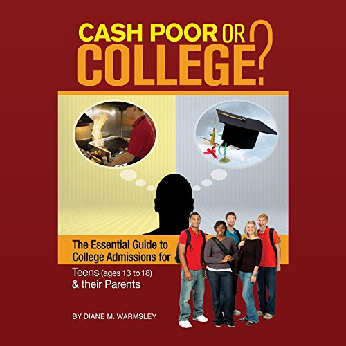 Cash Poor or College? cover art
