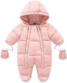 Racoon Unisex Baby Avery Winter Suit Snowsuit