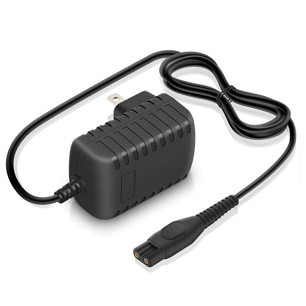 Ac Dc Adapter Charger Compatible for Grooming half Trimmer Seasonal Wrap Introduction o Norelc M