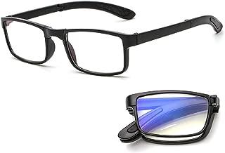 TR90 Anti-blue light Eyewear Ultralight fold Presbyopic glasses Reading glasses enlarge