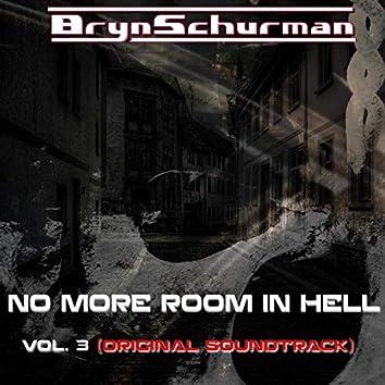 No More Room in Hell, Vol. 3 (Original Soundtrack)