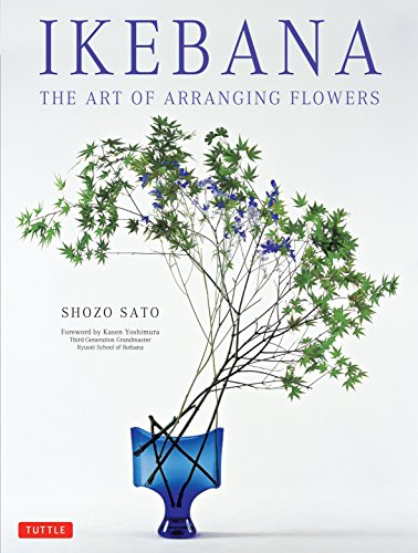 Compare Textbook Prices for Ikebana: The Art of Arranging Flowers Paperback with Flaps Edition ISBN 9784805312667 by Sato, Shozo,Yoshimura, Kasen
