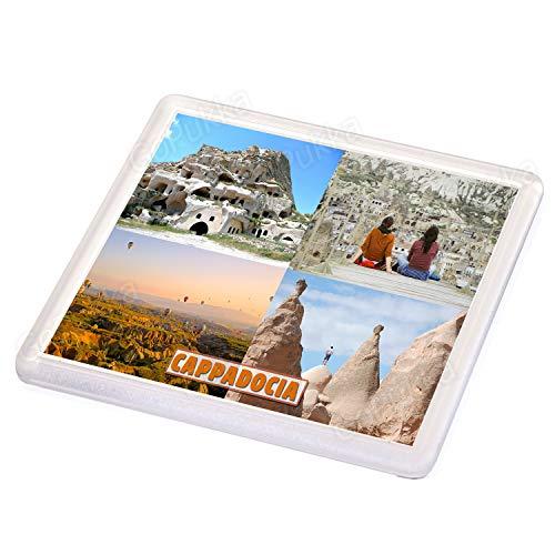Cappadocia Turkey Souvenir Untersetzer