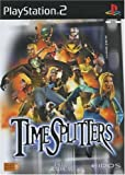Time Splitters - Platinum