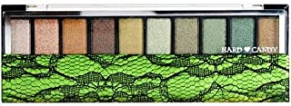 Hard Candy Top Ten Palette GREEN WITH ENVY