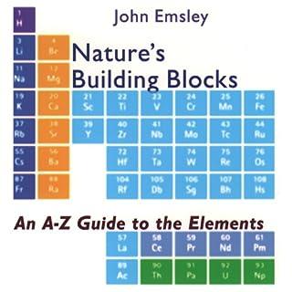 Nature's Building Blocks cover art