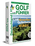Albrecht Golf Führer Deutschland...