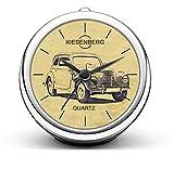 KIESENBERG Design Tischuhr Geschenke für Skoda Tudor Fan Uhr T-4472