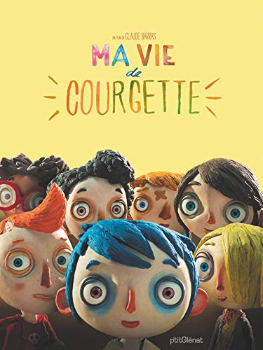 Ma vie de courgette (Hors Collection)