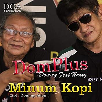 Minum Kopi (feat. Harry)