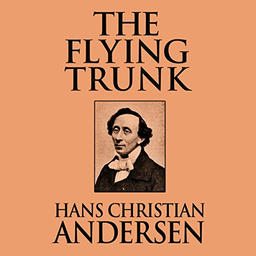 The Flying Trunk copertina