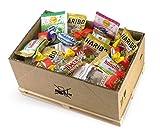 Geschenk Box Mini-Palette Naschkiste -