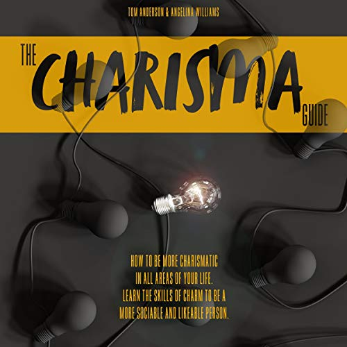 The Charisma Guide cover art