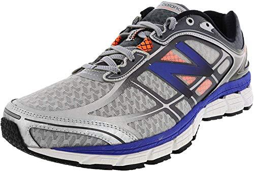 New Balance M860v5 Running Shoes (D Width) - 7 - Blue