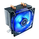 Antec C400 Elite Performance CPU Cooler for Leading Intel and AMD Processors