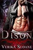 Dison: Immortal Forsaken Series (Paranormal Romance Novella)