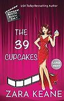 The 39 Cupcakes (Movie Club Mysteries, Book 4)