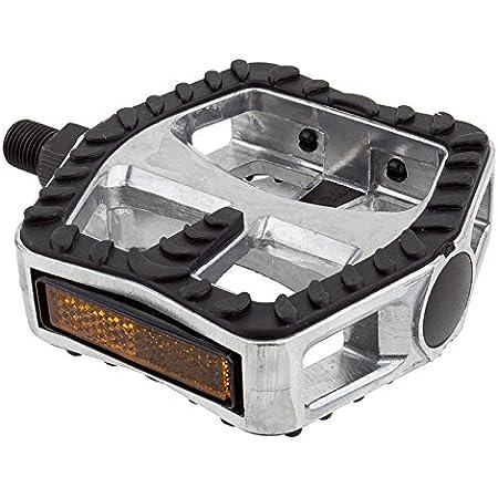 "Sunlite 9//16/"" Non-slip Hybride City style cruiser pedals"