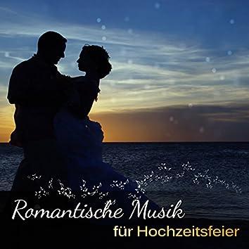 Romantische Musik für Hochzeitsfeier: Entspannung Instrumental Jazz, Klaviermusik & Romantische Lounge-Musik
