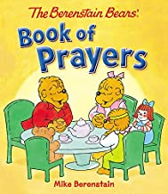 The Berenstain Bears' Book of Prayers (Berenstain Bears)