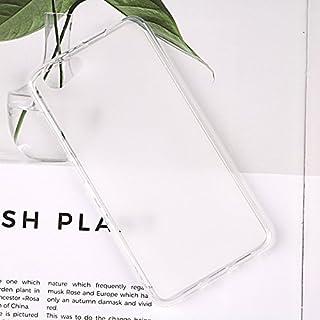Easbuy Cute Soft TPU Silicium Etui Étui Housse Coque Pour ZTE Blade A522 Smartphone Anti-Scratch Silicone Silikon Cover Si...
