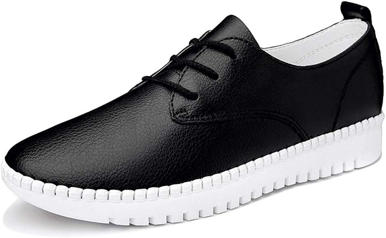 Btrada Women's Fashion Sneakers Anti-Slip Walking shoes Outdoor Sport Workout Gym Jogging Running Wedges