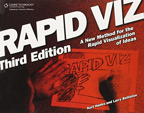 Price comparison product image Rapid Viz: A New Method for the Rapid Visualization of Ideas