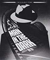 Man in the Dark [Blu-ray] [Import]
