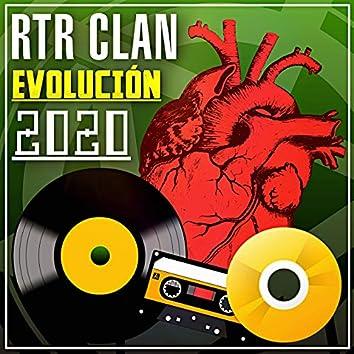 Evolución 2020