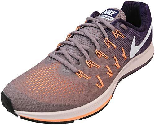 Nike 831356-500, Scarpe da Trail Running Donna, Viola (Purple Smoke / White / Purple Dynasty), 36 EU