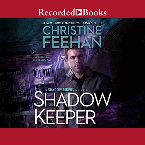 Shadow Keeper                   By:                                                                                                                                 Christine Feehan                               Narrated by:                                                                                                                                 Jim Frangione                      Length: 13 hrs and 44 mins     611 ratings     Overall 4.6