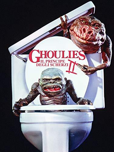 Ghoulies II - Il principe degli scherzi