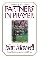 Partners in Prayer