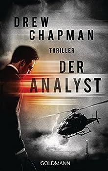 Paperback Der Analyst: Thriller [German] Book