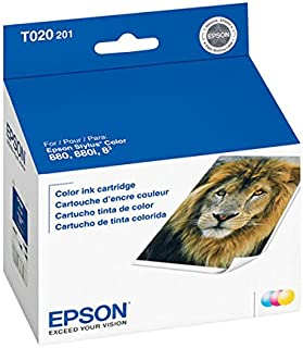 Epson Stylus Color 880/880i/83 Color Ink 360 Yield