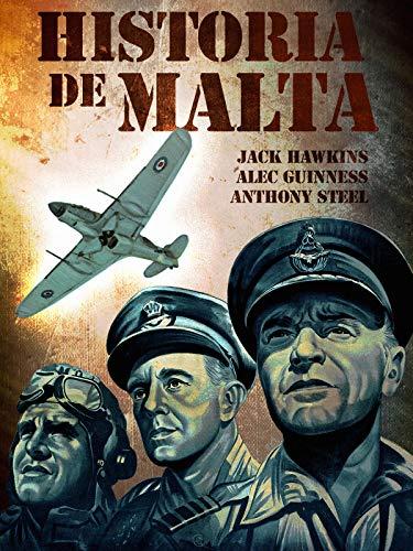 Historia de Malta ⭐
