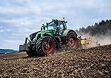 CALVENDO Landwirtschaft - Von der Saat bis zur Ernte,