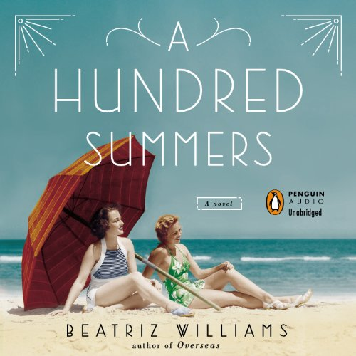 A Hundred Summers audiobook cover art