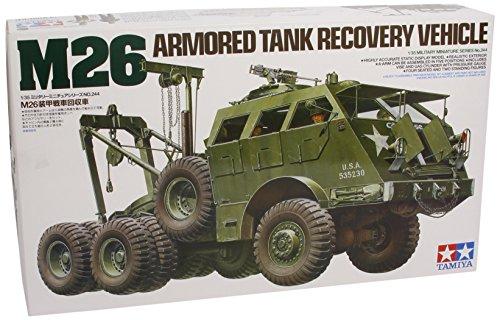 Tamiya 35244 - Maqueta Para Montar Militar Camión Grua de