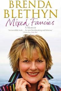 Mixed Fancies: A Memoir by Brenda Blethyn (2006-10-02)