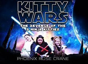 Kitty Wars: The Revenge of the Ninja Kitties