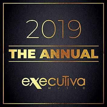 Executiva Music 2019: The Annual