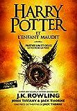 Harry Potter et l'Enfant Maudit - Parties une et deux - Folio Junior - 04/01/2018