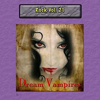 Rock Vol. 21: Dream Vampires