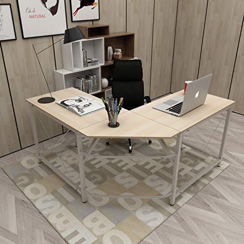 Credenze con scrivania arredo studio