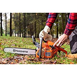best gas chainsaw for home use