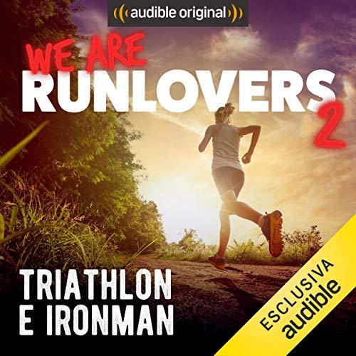 Triathlon e Ironman cover art