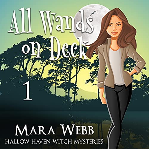 All Wands on Deck cover art
