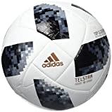 adidas Ballon de Football Ekstraklasa Tgl 4 White/Black/Silvmt